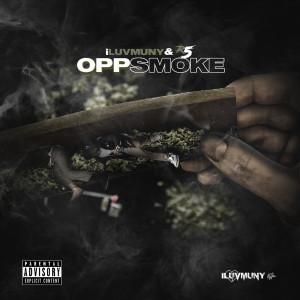 Album Opp Smoke from R5