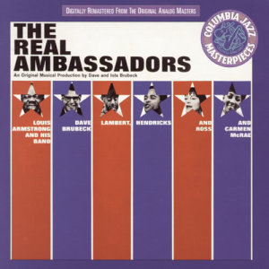 Album The Real Ambassadors from Louis Armstrong & His Orchestra