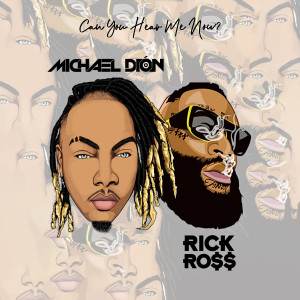 Album Can You Hear Me Now? from Rick Ross