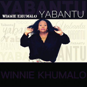 Album Yabantu from Winnie Khumalo