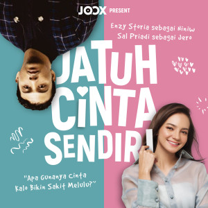 Jatuh Cinta Sendiri dari JOOX Indonesia