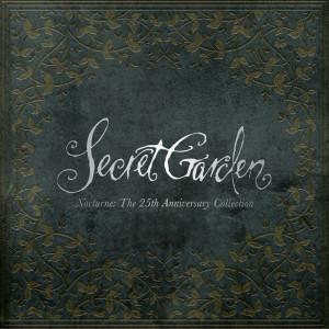 Secret Garden的專輯Nocturne: The 25th Anniversary Collection