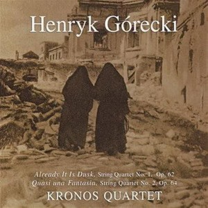 Listen to Quasi Una Fantasia: String Quartet No. 2, Op.64--ll. Deciso - Energico: Furioso, T song with lyrics from Henryk Gorecki