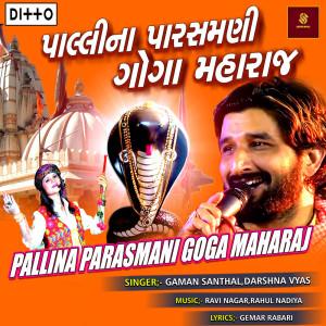 Darshna Vyas的專輯Pallina Parasmani Goga Maharaj