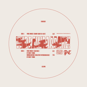 Album Wide Awake! from Parquet Courts