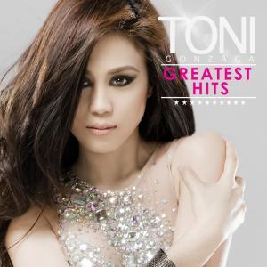 Toni Gonzaga的專輯Toni Gonzaga - Greatest Hits
