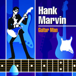 Listen to Nine Million Bicycles song with lyrics from Hank Marvin