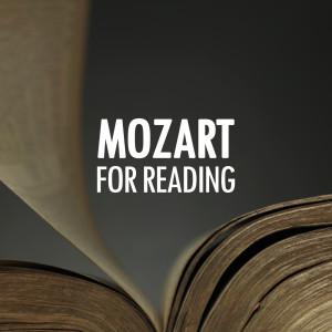 Mozart的專輯Mozart for reading