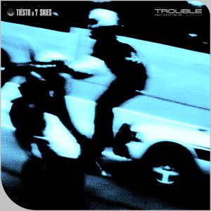 Micky Blue的專輯Trouble (feat. Micky Blue)
