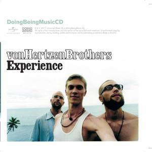 Experience 2011 Von Hertzen Brothers