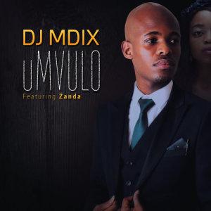 Album Umvulo from Zanda