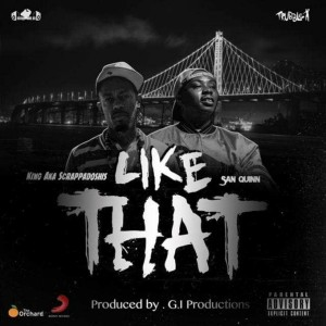 Like That (Explicit)