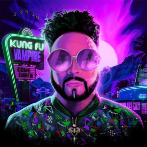 Album Come Dawn from Kung Fu Vampire