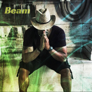 Album Blue Man from Beam