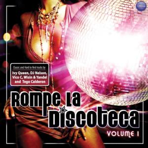 Album Rompe La Discoteca from Various Artists