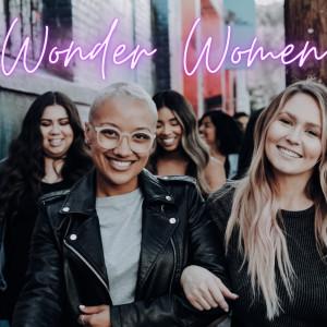 Album Wonder Women (Explicit) from Various Artists
