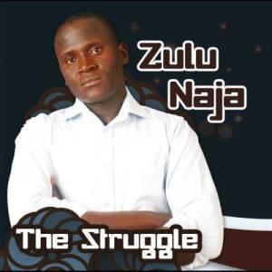 Album Struggle from Zulu Naja