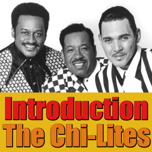 Listen to A Letter To Myself song with lyrics from The Chi-Lites
