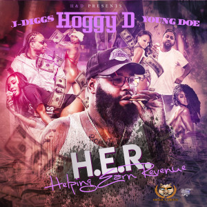 Album H.E.R. (Helping Earn Revenue) from Hoggy D