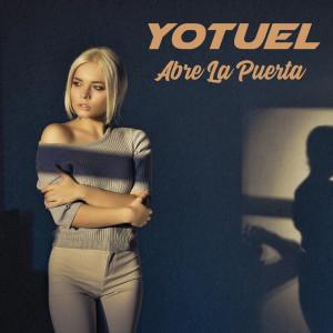 Yotuel的專輯Abre la Puerta