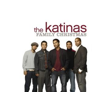 Album Family Christmas from The Katinas