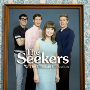 Album The Ultimate Collection from The Seekers