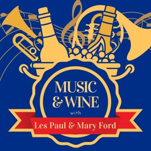 Album Music & Wine with Les Paul & Mary Ford from Mary Ford
