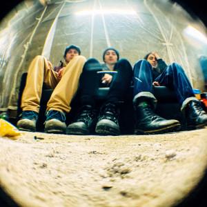 Album ТРИПТИХ from Chicago