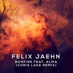 Album Bonfire from Felix Jaehn