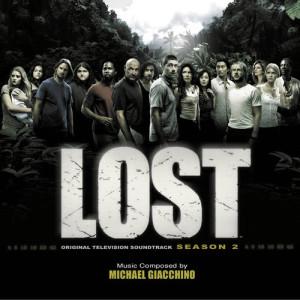 Michael Giacchino的專輯Lost: Season 2