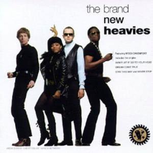 Album Brand New Heavies from The Brand New Heavies