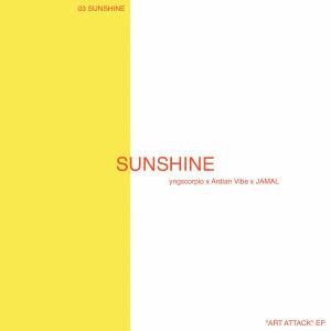 Album SUNSHINE (Explicit) from Jamal