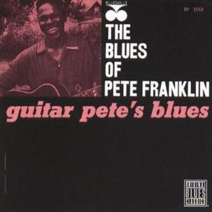 Guitar Pete's Blues 1993 Pete Franklin