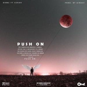 Album Push On Single from OHMZ