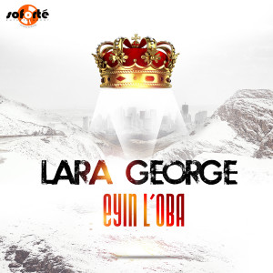 Album Eyin L'oba from Lara George