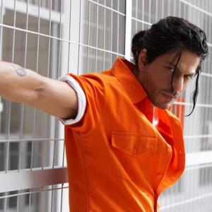 Shahrukh Khan的專輯Shahrukh Khan Hits SRK