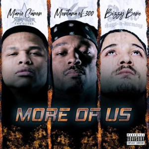 Album More of Us (Explicit) from Bizzy Bone