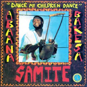Album Dance My Children, Dance from Samite