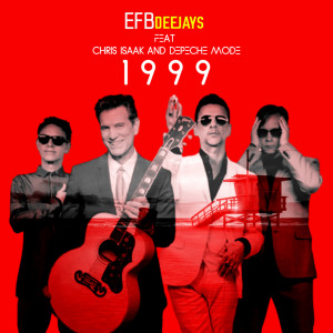 Efb Deejays的專輯1999