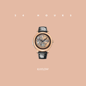 Album 24 Hours from Kaylow