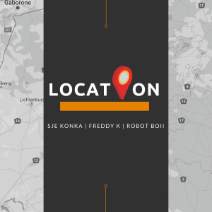 Listen to Location (Explicit) song with lyrics from Sje Konka