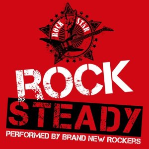 Album Rock Steady from Brand New Rockers