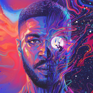 Listen to Show Out song with lyrics from Kid Cudi
