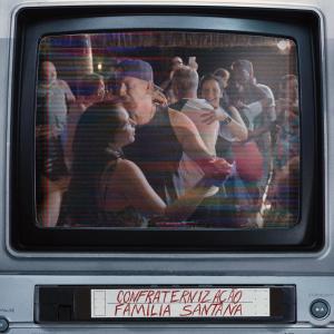 Album Confraternização Família Santana 3 from Luan Santana