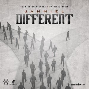 Album Different from Jahmiel