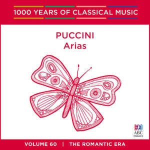 Album Puccini: Arias from Queensland Symphony Orchestra
