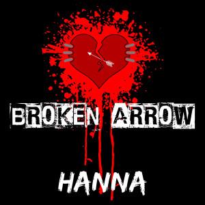 Album Broken Arrow from HANNA