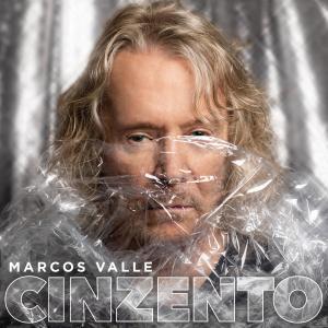 Album Cinzento from Marcos Valle