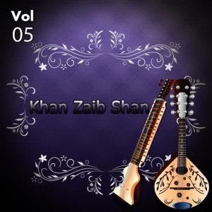 Album Khan Zaib Shan, Vol. 5 from Khan Zaib Shan