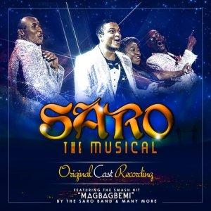 Album Saro (The Musical) from Original Cast Recording
